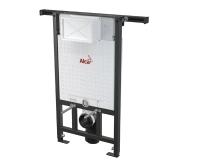Jádromodul A102/1000 pro závěsné WC do bytového jádra, A102/1000, Alca plast