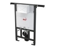 Jádromodul A102/850 pro závěsné WC do bytových jader, A102/850, Alca plast