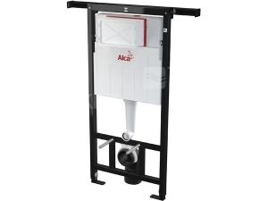 Jádromodul AM102/1120 pro závěsné WC do bytových jader