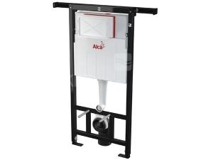 Jádromodul AM102/1120E ecology pro závěsné WC do bytových jader
