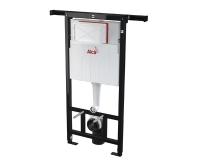 Jádromodul AM102/1120E ecology pro závěsné WC do bytových jader, AM102/1120E, Alca plast