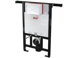 Jádromodul AM102/850 pro závěsné WC do bytových jader