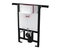 Jádromodul AM102/850 pro závěsné WC do bytových jader, AM102/850, Alca plast