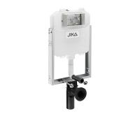 Jika Basic WC System Compact modul 8 cm pro závěsné WC pro předezdění, H8946510000001, Jika