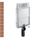 Jika modul Basic WC System pro závěsné WC pro předezdění, H8956510000001, Jika