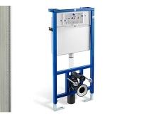 Jika modul WC System pro závěsné WC do lehkých příček, H8956520000001, Jika