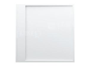 Kartell sprchová vanička Graphyd 90 x 90 cm bílá