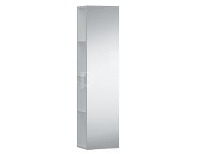Kartell střední skříňka se zrcadlem