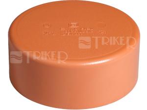 KGK kanalizační víčko 110 mm