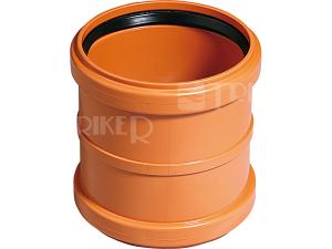 KGMM kanalizační spojka 110 mm