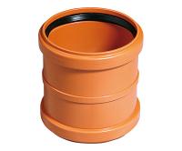 KGMM kanalizační spojka 200 mm, 223510, Osma