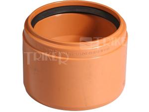 KGUSM přechod PVC/kamenina 110 mm