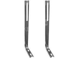 Kombifix podpěry  - závěsné WC a bidety