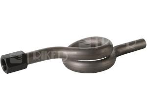 Kondenzační smyčka stočená ocelová