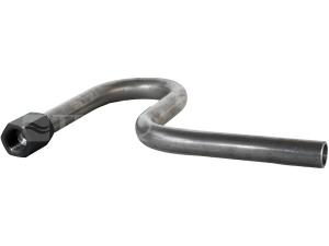 Kondenzační smyčka zahnutá ocelová