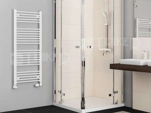 Koralux Linear Classic koupelnový radiátor KLC