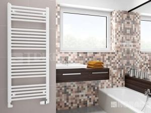 Koralux Linear Comfort koupelnový radiátor KLT