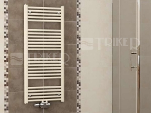 Koralux Linear Comfort koupelnový radiátor KLTM