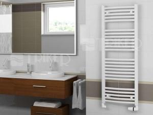 Koralux Rondo Comfort koupelnový radiátor KRT