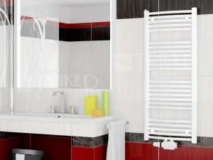 Koralux Rondo Comfort koupelnový radiátor KRTM