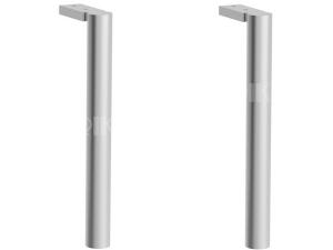 Laufen Base nožičky 283 mm pro skříňky s umyvadlem Laufen Pro S (pár)