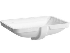 Laufen Pro A umyvadlo vestavné 60 x 38 cm bez otvoru bílé