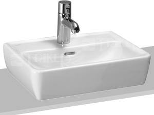 Laufen Pro A umývátko broušené 45 x 34 cm