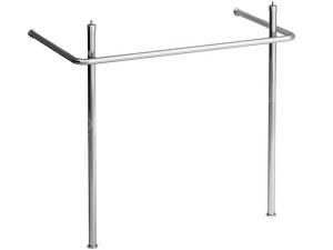 Laufen Pro nožky k umyvadlu 85cm