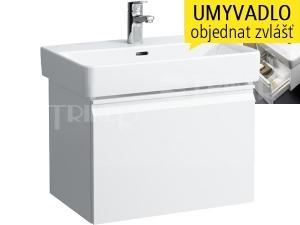 Laufen Pro S skříňka s 1 zásuvkou pod umyvadlo 60 x 38 cm