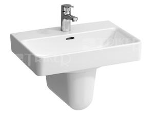 Laufen Pro S umyvadlo 55 x 38 cm s otvorem bílé