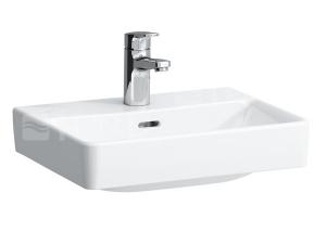 Laufen Pro S umývátko 45 x 34 cm