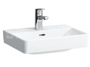 Laufen Pro S umývátko broušené 45 x 34 cm