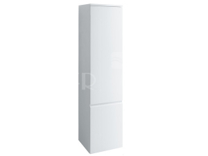 Laufen Pro skříňka vysoká 35 x 165 x 33,5 cm levá