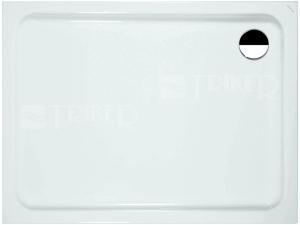 Laufen Solutions vanička akrylátová 120 x 90 cm bílá