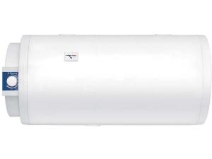 LOVK ohřívač vody kombinovaný s dvojitým pláštěm ležatý