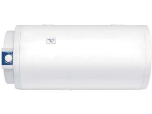LOVK ohřívač vody kombinovaný s dvojitým pláštěm ležatý LOVK 150 D, 150l, 2kW