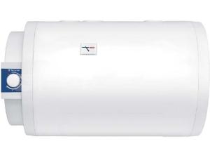 LOVK ohřívač vody kombinovaný s výměníkem ležatý