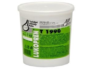 Lukopren T 1990 silikonový tmel