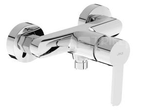 Lyra Smart sprchová nástenná baterie bez sprchové sady, chrom