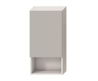 Lyra zrcadlová skříňka 80 x 40cm bílá, H4532210383041, Jika