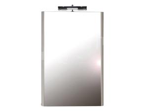 M 560 Ravak zrcadlo 56 x 80 cm s osvětlením