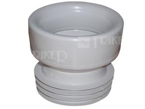 Manžeta WC přímá MSC0000