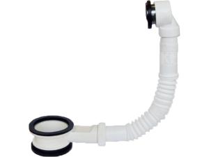 Mezikus s přepadem pro umyvadla EDL0030