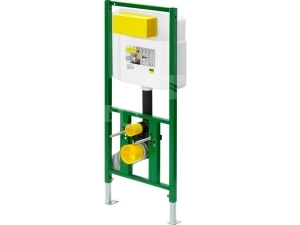 Modul Viega Eco Plus pro závěsné WC 8161.2 (do sádrokartonu)