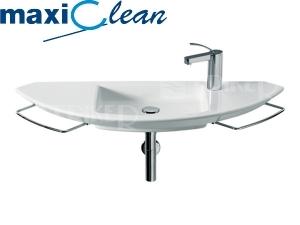 Mohave SET umyvadlo 110 cm bílé+MaxiClean
