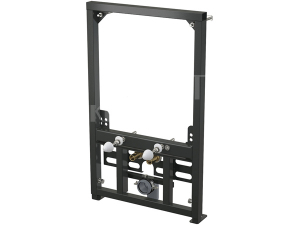Montážní rám Alca plast pro závěsné bidety A105/850 do lehkých příček