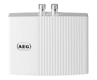 MTE průtokový ohřívač MTE 350 3,5 kW tlakový/beztlakový, 231003, AEG