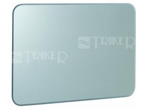 myDay zrcadlo s osvětlením 100 x 70 x 3 cm