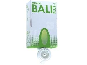 Mýdlo pěnové Merida Bali plus