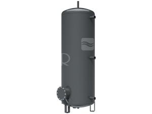NAD V1 akumulační nádrž bez vnitřního zásobníku bez izolace NAD 1000 V1